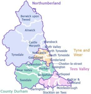 England NorthEast 1