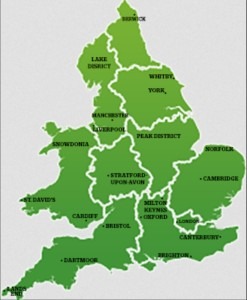 England NorthEast 2