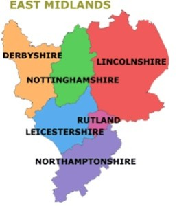 UK-EastMidlands