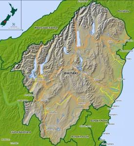 Waitaki