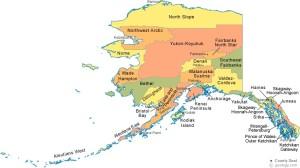 Alaska 2' county