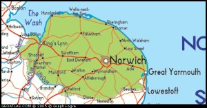EastOfEngland Norfolk