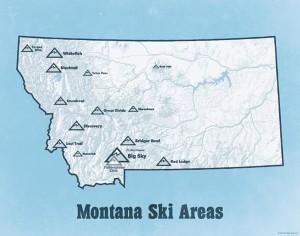 Montana2 SkiAreasResorts