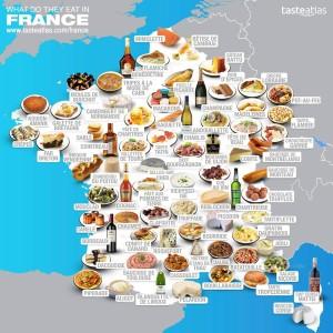 France15 food