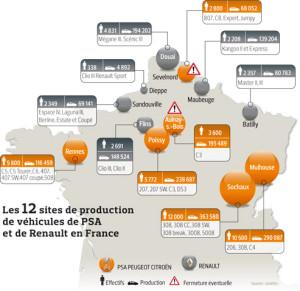 France33 2011 PSA