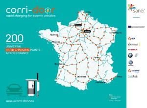 France34 CorriDoor