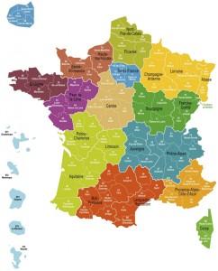 France7 13-Regions
