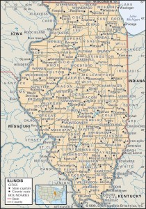 Illinois2 counties