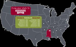 Mississippi1 MSU us-milage