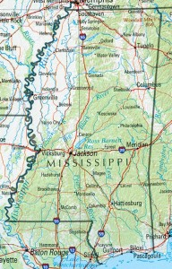Mississippi5 physical
