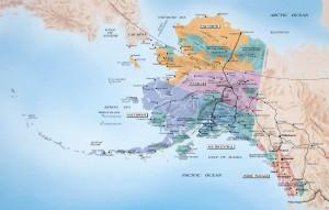 Alaska1 areas