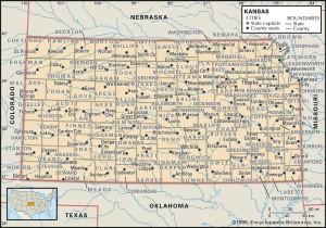 Kansas2 county