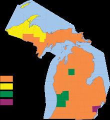 Michigan2 Ancestry